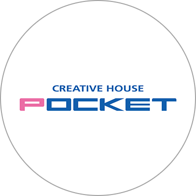 クリエイティブハウスポケット公式ブログ