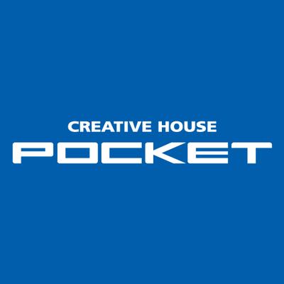 クリエイティブハウスポケット(@creativehouse.pocket)