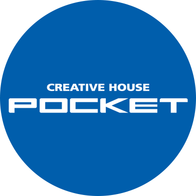 クリエイティブハウス ポケット【公式】(@ch_pocket)